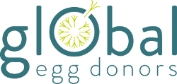 Global Egg Donors Logo
