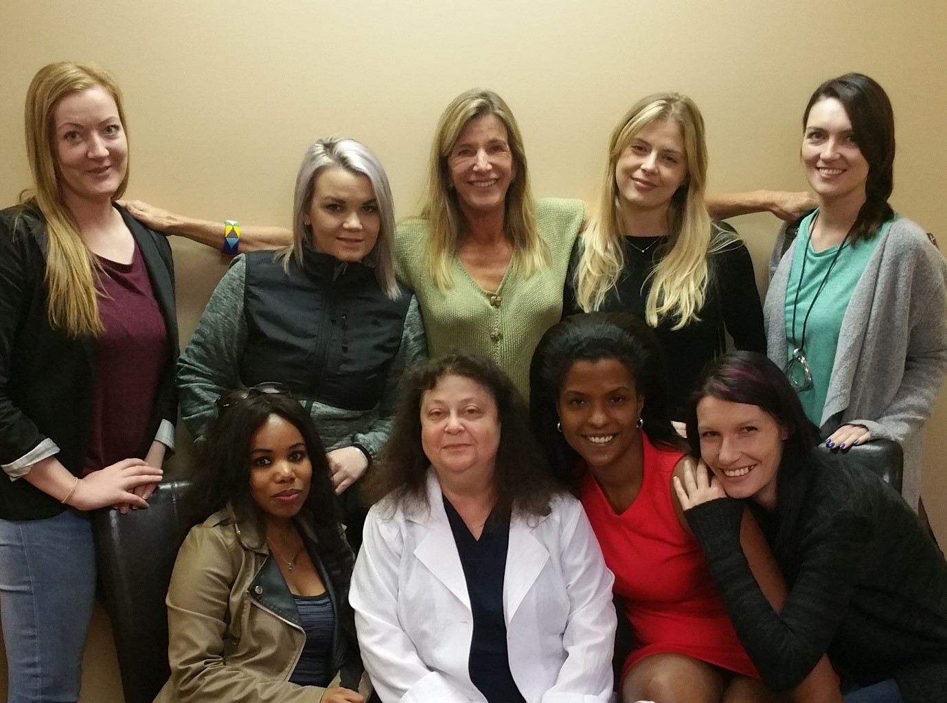 Global Egg Donors